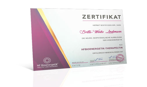 zertifikat-britta-lindemann
